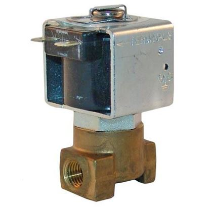 Picture of  Solenoid Valve for Jackes-evans Part# 04F20C2110ACF0S05