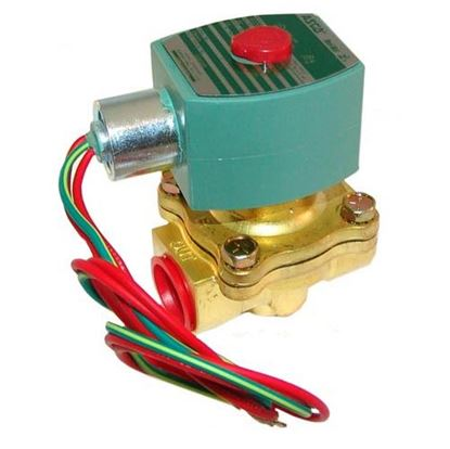 Picture of  Hot Water Solenoid Valve for Asco Part# 8210G095-120/60
