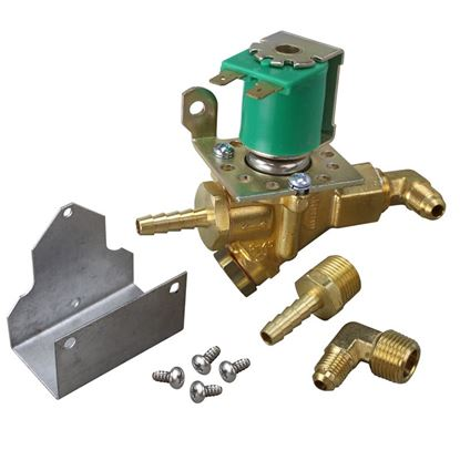 Picture of  Valve, Water Inlet - for Scotsman Part# 12-2410-21