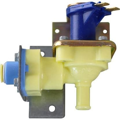 Water Inlet Valve for Manitowoc Part# 7601123 - Restaurant Equipment Parts