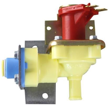 Water Inlet Valve for Manitowoc Part# 000000378 | Manitowoc 000000378