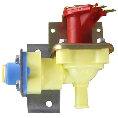 Picture of  Water Inlet Valve for Manitowoc Part# 7601133