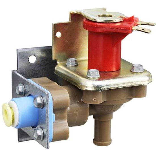 Picture of  Water Inlet Valve - 240v for Manitowoc Part# 000000376