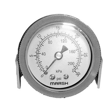 Picture of  Pressure Gauge for Broaster Part# 07611