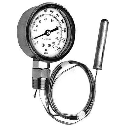 Picture of  Thermometer for Adamation Part# 70-2470-613