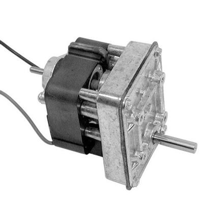 Picture of  Drive Motor for Belleco Part# 401200