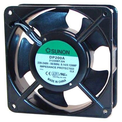 Picture of  Cooling Fan for Alto Shaam Part# FA-3568