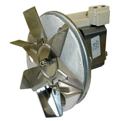 Picture of  Motor And Fan for Cadco Part# VN052