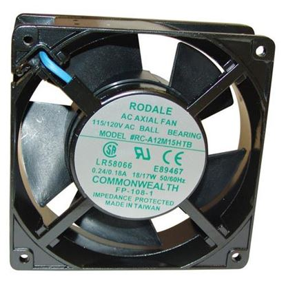 Picture of  Cooling Fan for Victory Part# 50870101