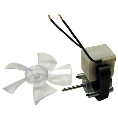 Picture of  Fan Motor for Glenco Part# 2FAM0239025