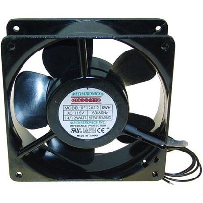 Picture of  Cooling Fan 115v for Alto Shaam Part# FA-3599