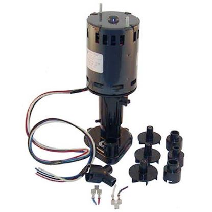 Picture of  I/m Pump Motor Kit for Beckett Part# BRP-S5-1