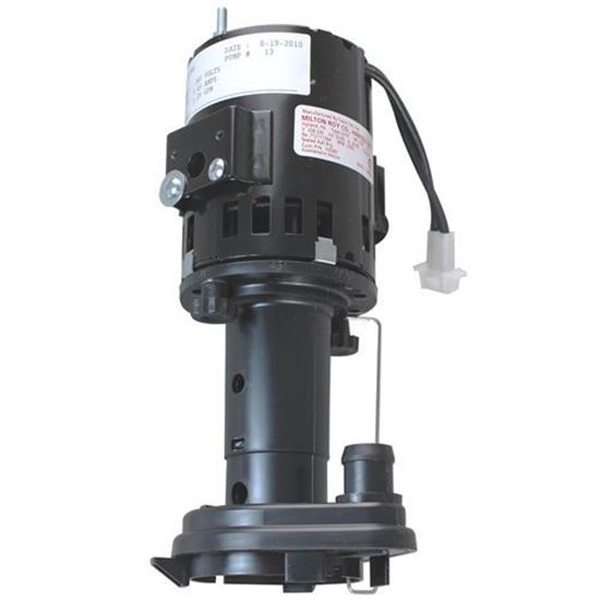 Water Pump for Scotsman Part# 12-2586-03 - Restaurant Equipment Parts