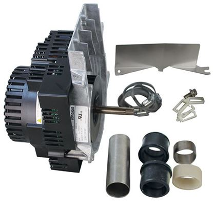 Picture of  Fan Motor for Rational Part# 40.00.274P