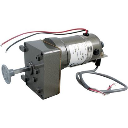 Picture of  Drive Motor for Toastmaster Part# 2U-51067