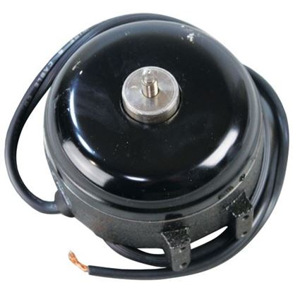 Picture of  Fan Motor - 115v for Silver King Part# 22048