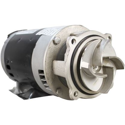 Picture of  Pump/motor Assembly for Cma Dishmachines Part# 00200.10