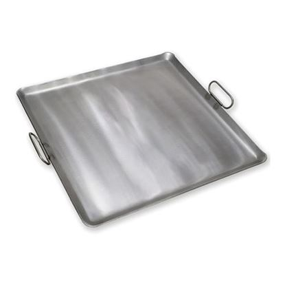 Picture of  Portable Griddle Top for Rocky Mountain Cookware Part# RM2323-8