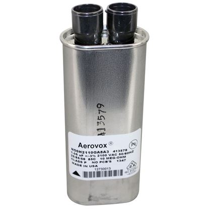 Picture of  Capacitor - 1.05 Mf for Amana Part# 12730013