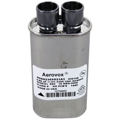 Picture of  Capacitor - .65 Mf for Amana Part# 59001159