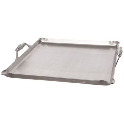 Picture of  Griddle Top - for Rocky Mountain Cookware Part# RM2424