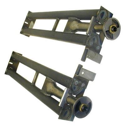 Blodgett 33294 Burner Assembly: Blodgett parts - Restaurant Equipment Parts