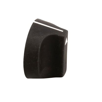 Picture of Unibody Timer Cntrl Knob for Alto Shaam Part# KN-26569