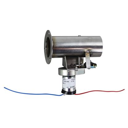 Picture of Valve Baffle Vent for Alto Shaam Part# VA-26838