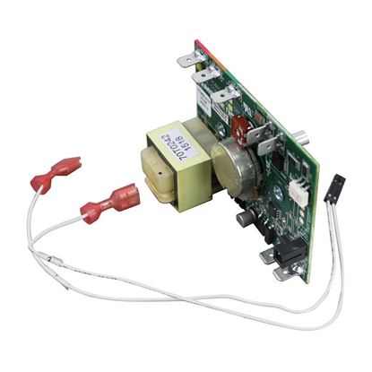 Picture of  Temperature Controller for Hobart Part# 00-353613-00002