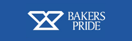 Picture for manufacturer Bakers Pride