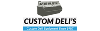 Picture for manufacturer Custom Deli Equipment