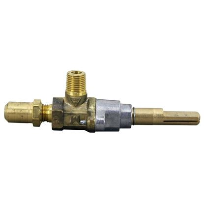 Picture of Burner Valve W/ For Garland Part# G4447-44F