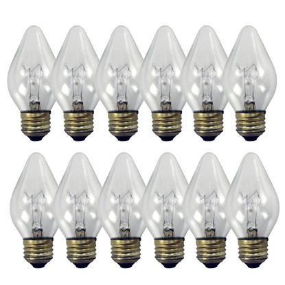 Picture of Coated Bulb (Pk/12) For Hatco Part# R02-30-043-12