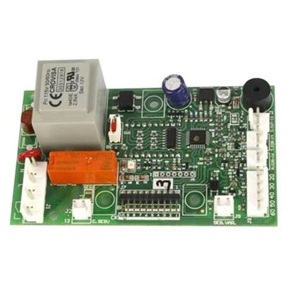 Picture of Control Board Set 120V For Sammic Part# 2059426