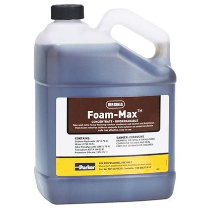 Picture of Coil Cleaner For Parker Hannifin Part# 475137