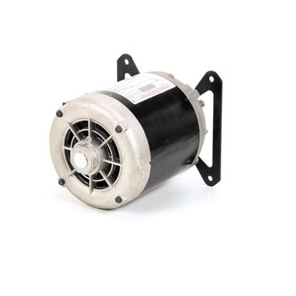 Picture of 115V R/B 1219804 Motor For Apw (American Permanent Ware) Part# 1219804
