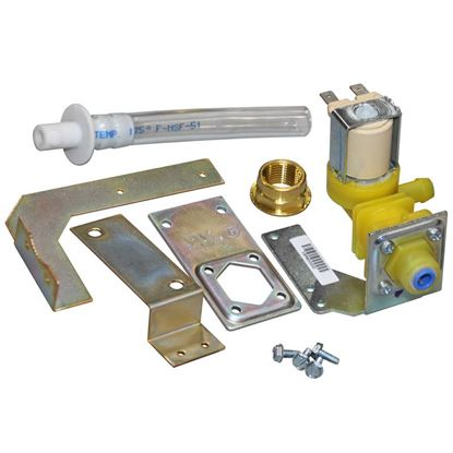 Picture of Water Inlet Valve Kit For Manitowoc Part# 9123