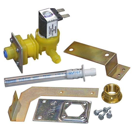 Picture of Water Inlet Valve Kit For Manitowoc Part# 9122