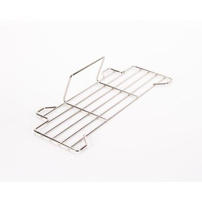 Picture of Dv Basket Support Rack For Frymaster Part# 803-0133