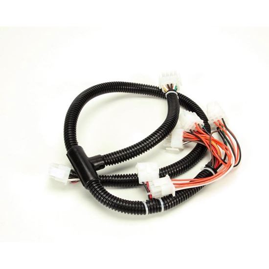 Standard Wiring Harness For Frymaster Part  8074033