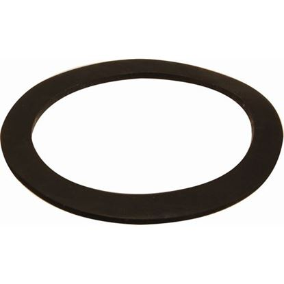 """Picture of Washer,Flange(3-1/2""""So, Waste) for Standard Keil Part# 6314-1010-6000"""