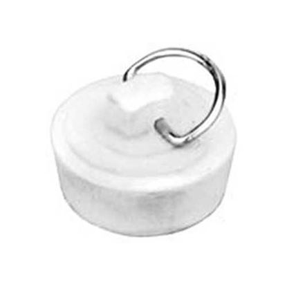 """Picture of Stopper (1-1/2"""", Rubber) for Standard Keil Part# 1860-2014-3000"""