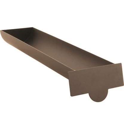 Picture of Insert,Cup Lid (1 Section) for Diversified Metal Products Part# WR-CT-LID