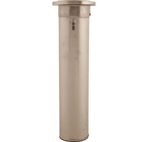 """Picture of Dispenser,Cup(S/S,22"""",Adjstbl) for Diversified Metal Products Part# ADJ-2"""