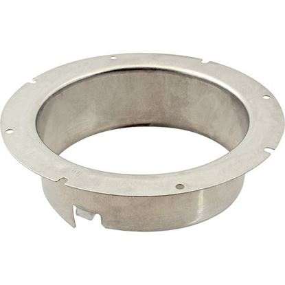 Picture of Collar,Mounting for Diversified Metal Products Part# ADJ2M