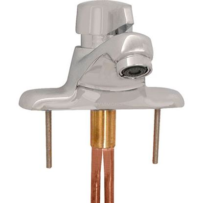 Picture of Faucet,Lavatory (Single Lever) for Ferguson Enterprises Part# SS60H