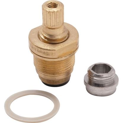 Picture of Stem,Cold (Lead Free,C/B) for Central Brass Part# K453C (LEAD FREE)