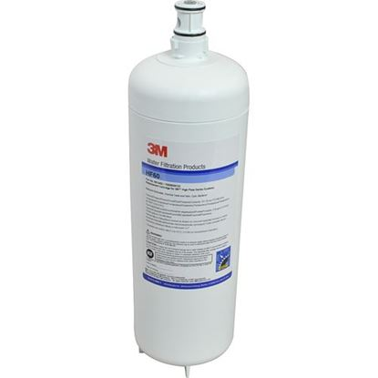 Picture of Cartridge,Water Filter (Hf60) for 3M Purification Part# CNO56134-03