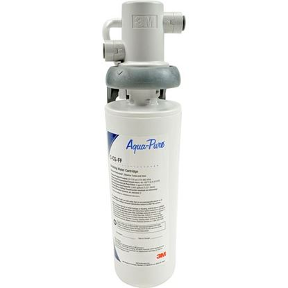 Picture of Cartridge,Water Filter(C-Cs-Ff for 3M Purification Part# CNO5631103