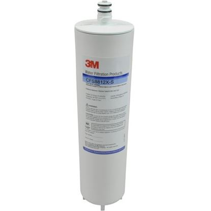 Picture of Cartridge,Water Filter for 3M Purification Part# CNOCFS8812X-S